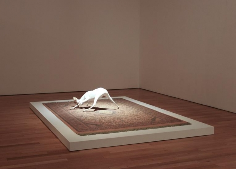 ERICK SWENSON Untitled, 2001 (detail)