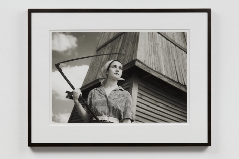 YAEL BARTANA 16. The Missing Negatives of the Sonnenfeld Collection