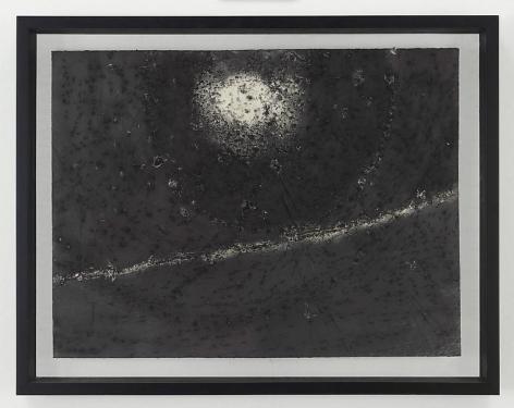 ALDO TAMBELLINI Black ? from Black Is Series, 1989