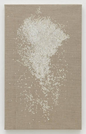 HELENE APPEL  Rice, uncooked