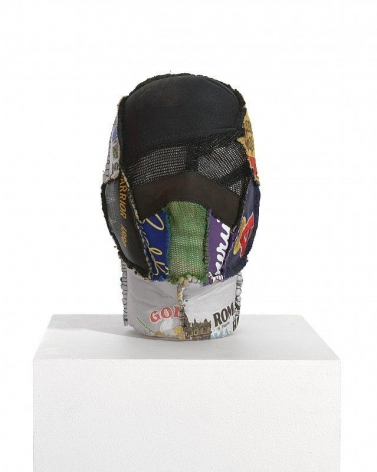 Dick Evans Party Mask, 2001