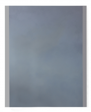 BYRON KIMLayl Almadina (Rain 3)2015Acrylic on canvas mounted on panel60 x 48 in.152.4 x 121.9 cmJCG7639