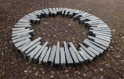 , RICHARD LONG