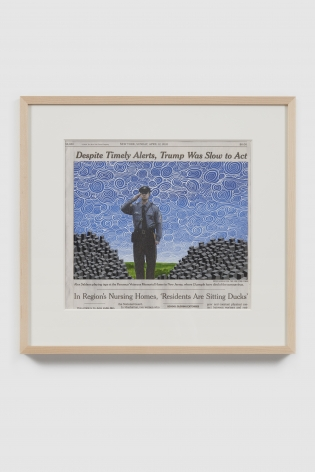 FRED TOMASELLI April 12, 2020, 2020