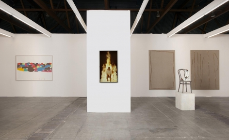 , ​Art Brussels Installation view 2015