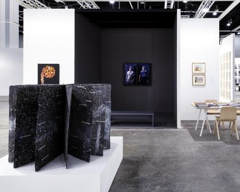 , Art Basel Hong KongInstallation view2015