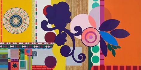 BEATRIZ MILHAZES Canela (Cinnamon), 2009