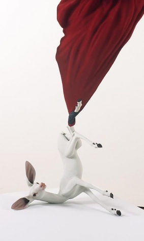 ERICK SWENSON Untitled, 2008 (detail)