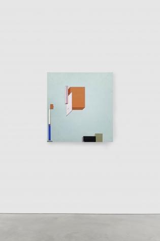 MERNET LARSEN Spy (after El Lissitzky), 2020