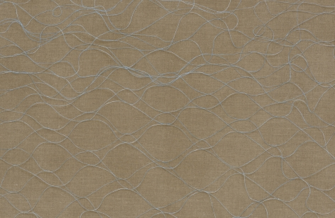 HELENE APPEL, Blue Net(detail)