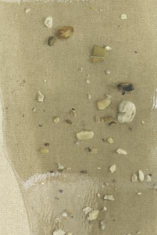 HELENE APPEL Puddle (detail)