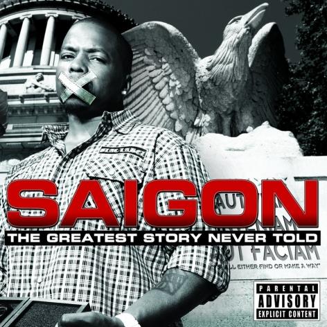 LETTERS FROM SAIGON TO SAIGON  2008