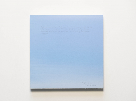 BYRON KIM Sunday Painting 11/2/10