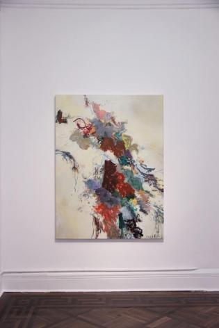 Huang Yuanqing, Ouyang Chun, Shi Zhiying: Paintings