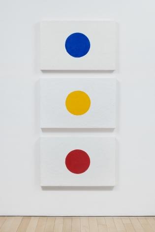 """BYRON KIM ëˆ""""ê°€ 빨강, ë…¸ëž', 파ëž'ì"""" 무ì""""œì›Œí•˜ëŠ""""ê°€? (Who's Afraid of Red, Yellow and Blue?)"""