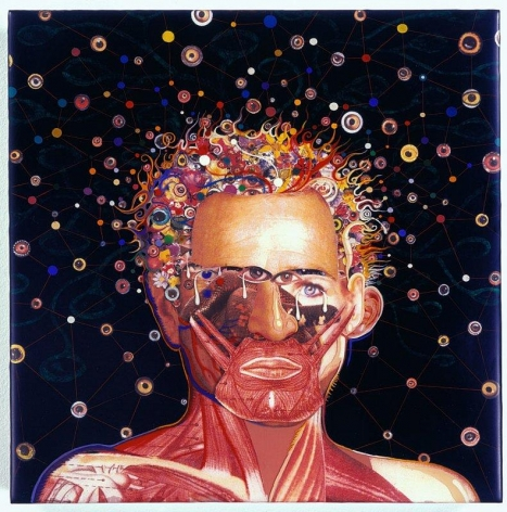 FRED TOMASELLI HIM, 2006
