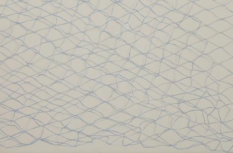 HELENE APPEL Fishing Net (detail)