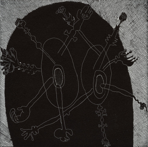 , Darkness Baby, from Fix portfolio