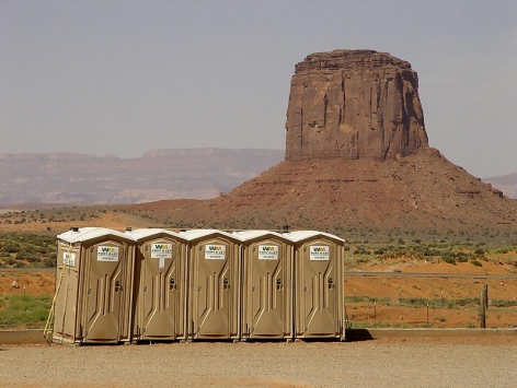 BILL OWENS Monument Valley, UT / AZ, 2004