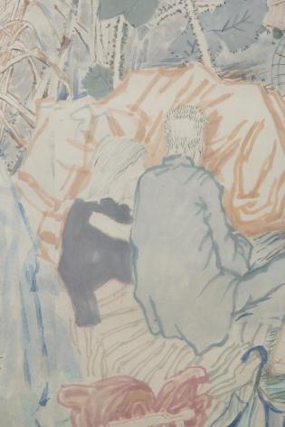 At Sundown Detail