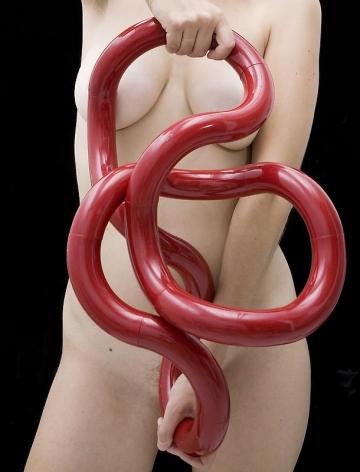 TALIA CHETRIT Modular Nude