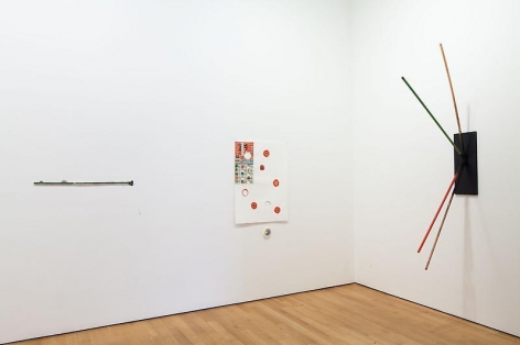 Installation view Photographer: Jason Mandella
