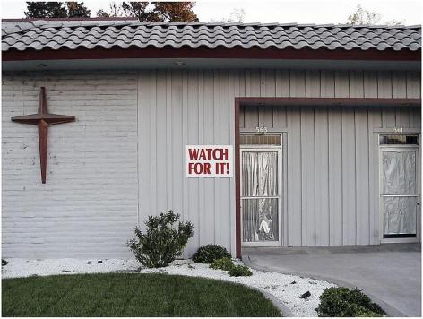 BILL OWENS Hayward, CA, 2005
