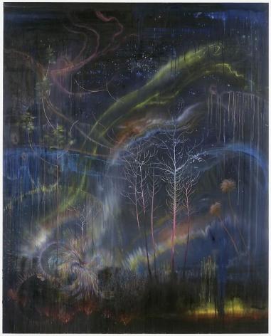 MANFREDI BENINATI Untitled (Fes Hagosh), 2006