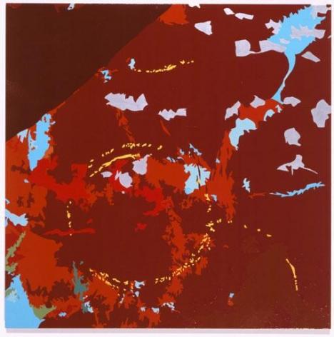 Ingrid Calame lpk!, 2003