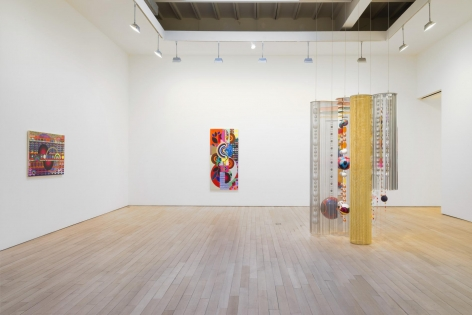 , Installation view, 2015. Photo: Adam Reich
