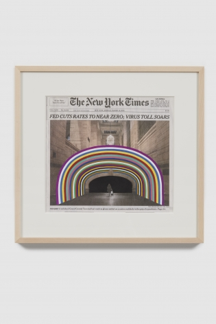 FRED TOMASELLI March 16, 2020, 2020