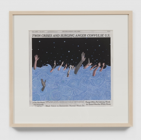 FRED TOMASELLI June 1, 2020, 2020