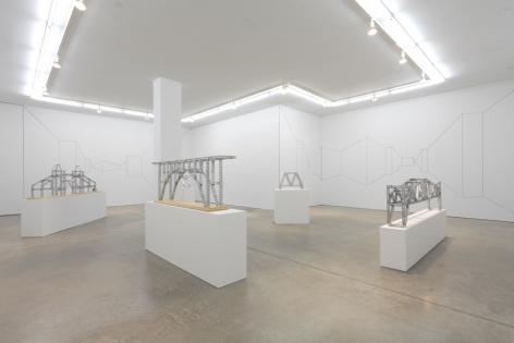Andrew Kreps Gallery, New York, June 30 - August 13, 2011