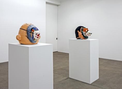 Para Drama, Andrew Kreps Gallery, New York