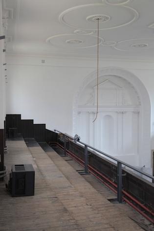 Zabludowicz Collection, London