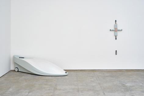 Heroe, CCA Wattis Institute for Contemporary Art, Oakland