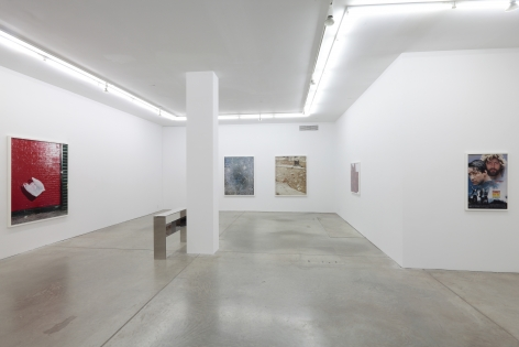 Le Luxe, Andrew Kreps Gallery, New York