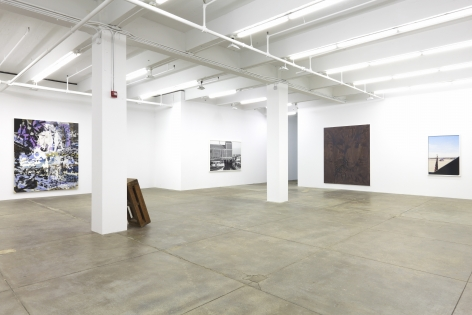 Peace Torques, Andrew Kreps Gallery, New York