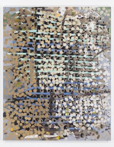 Pádraig Timoney Untitled, 2013