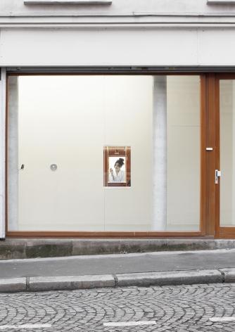 Un Ticket Pour La Suite, Balice Herling, Paris