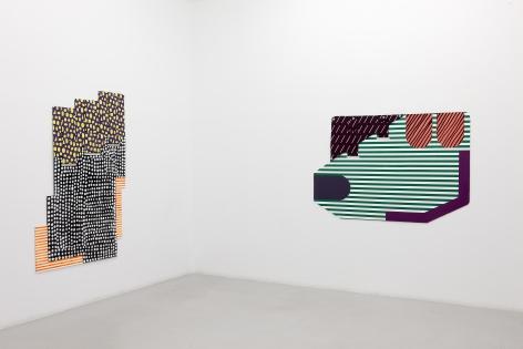 Ruth Root, Galería Marta Cervera, Madrid