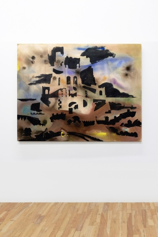 Padraig Timoney, Not To Put Too Fine A Point On It 2, 2019