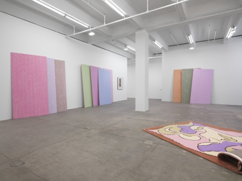 Gustave 2014..., Andrew Kreps Gallery, New York