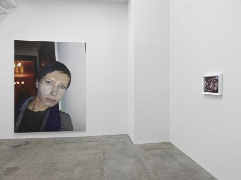 Alberto De Michele, Gregory Gentert, Adam Gordon, Andrew Kreps Gallery, New York