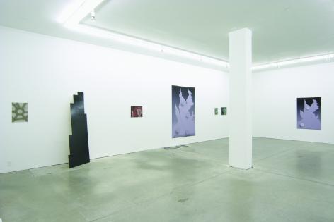 Andrew Kreps Gallery, New York, June 23 - July 20, 2007