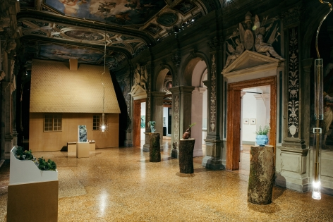 Machines à penser, Fondazione Prada