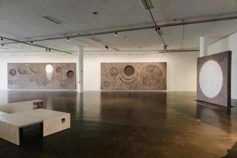 32nd Bienal de São Paulo, São Paulo, Brazil