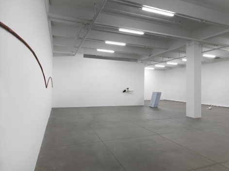 Andrew Kreps Gallery, New York