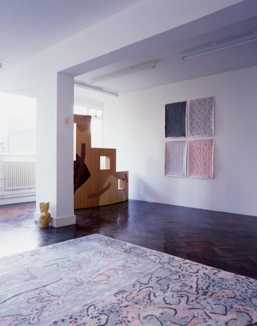 Marc Camille Chaimowicz, Cabinet Apartment, London