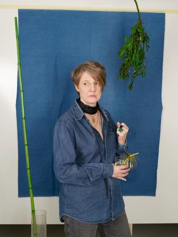 Annette Kelm Josephine, 2018